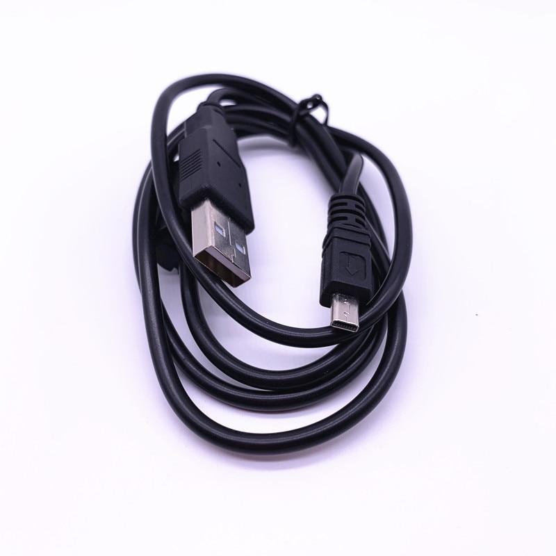 USB Data Cable For Panasonic LUMIX DMC-FS15/FS20/FS25/FS3/FS5/FS7/FS8/FX01/FX07/FX10/FX100K/FX100S/FX12/FX150K/FX150S/FX2/FX3