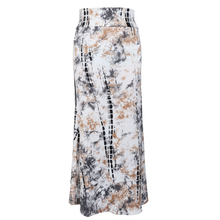 2018 Spring/Summer New Skirt Women Package Hip Skirts Sexy Striped Maxi Nightclub Party Skirts Slim Long Skirts Large Size