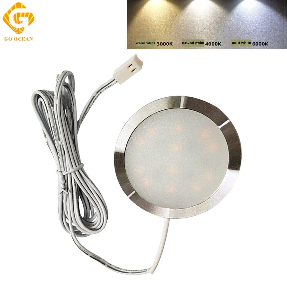 GO OCEAN LED Under Cabinet Closet Lamp 2s
