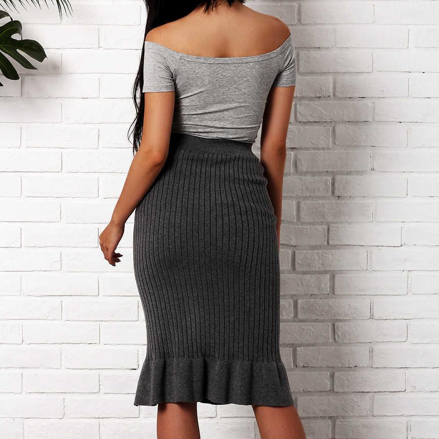 подробнее обратная связь вопросы о высокая талия юбки карандаши для