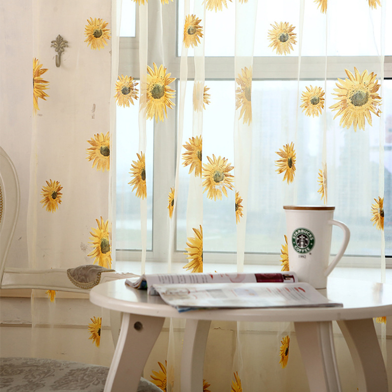 Popular Rustic Kitchen Curtains-Buy Cheap Rustic Kitchen