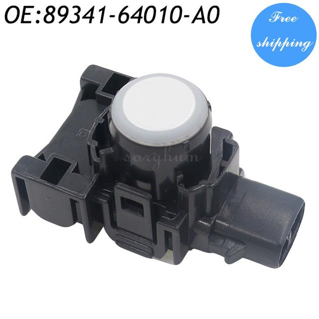 89341-64010-A0 89341-64010 PDC Backup Reverse Aid Ultrasonic Parking Sensor For Toyota
