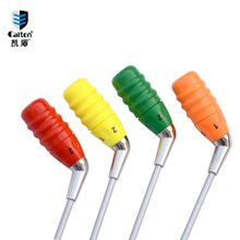 golf swing trainer Beginner Gesture Alignment Correction Aid Golf swing practice equipment Free Shipping hot sale manufacturers genuine pgm 1 wood golf club for golf beginner male golf wood driver free shipping