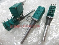 VK Japan ALPS Potentiometers Imported 5 203D 20K With 40 Step Type Handle 33 5mm