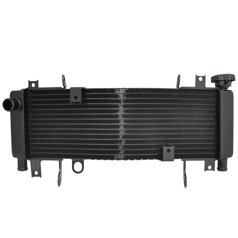 Motorcycle Aluminium Parts Cooling Radiator Cooler Fit For Suzuki TL1000 R 98 99 00 01 02 03 TL1000R 98 99 00 01 02 03 New