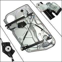 ウィンドウボタンスイッチ左フロントドアガラスリフタースイッチリフトボタン自動電気用ウインドレギュレータ VW パサート 1996 -2005