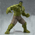 New The Avengers Hulk Figma 271# 1/7 scale painted PVC Action Figure Collectible Model Toy 17cm  kC008