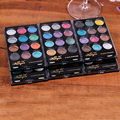 12 Colors Eye Shadow Makeup Shimmer Matte Eyeshadow Earth Color Eyeshadow Palette Cosmetic Makeup Set For Sale