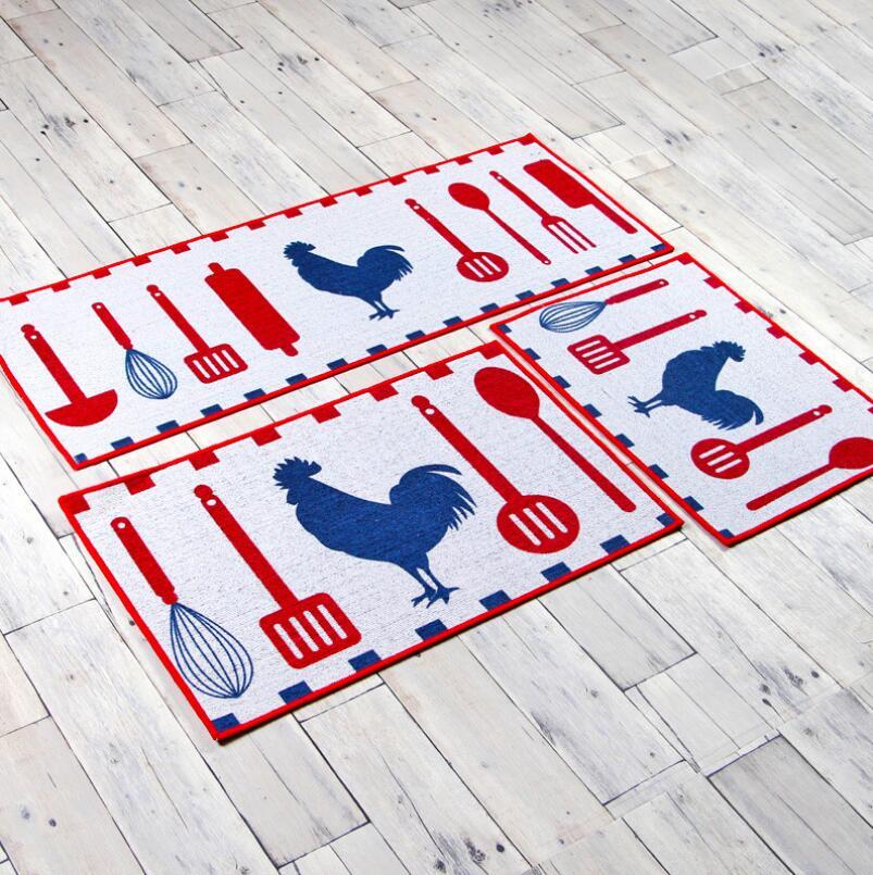 absorbant non slip de bain tapis maison cuisine long tapis lavable salon tapis chambre paillasson - Tapie Salle De Bain Aliexpress