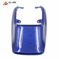 4 Color New Motorcycle Rear Tail Section Seat Cowl Fairing For Honda CB400 92 93 94 1992-1994 1992 1993 1994 92-94