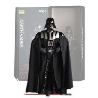 Verrückte Spielwaren Star Wars Figur Darth Vader PVC Action-figuren Zum Sammeln Modell Spielzeug 26 cm Kostenloser Versand