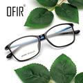 2016 Optical Eye Frame Glasses Brand Myopia Eyeglasses Computer Women Myopic Frame Ultralight Glasses Men Oculos de grau PGJ-02