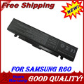 Aa-pb2nc3b pb2nc6b-aa pb2nc6b-aa / pb4nc6b-aa pb4nc6b-aa / AA-PB6NC6B portátil para Samsung R60 R458 R40 R45 R50 P50 P60