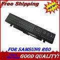 JIGU AA-PB2NC3B  AA-PB2NC6B/E AA-PB4NC6B AA-PB4NC6B/E AA-PB6NC6B  Laptop Battery For Samsung R60 R458 R40 R45 R50 P50 P60