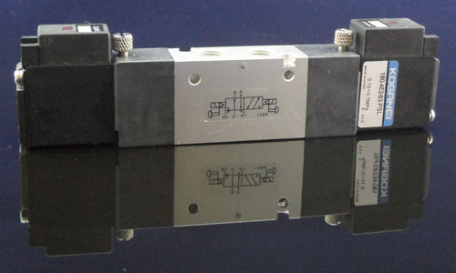 2 Way 5 Port pilot solenoid valve 180-4E2-83-PSL Pneumatic valve