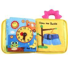 Раннее образование книги, развитие ребенка интеллект, рваные, книга игрушка ткань книги в наличии