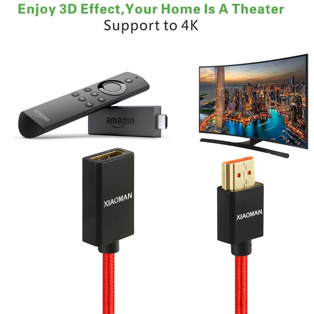 HDMI Extension Cable (3)