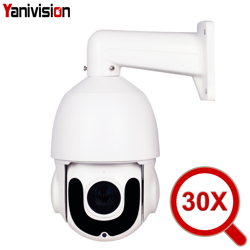 4MP 5MP PTZ IP Camera 1080P Outdoor ONVIF 30X Zoom Waterproof IP66 Mini Speed Dome Camera H.265 IR 120M CCTV Security Camera4MP 5MP PTZ IP Camera 1080P Outdoor ONVIF 30X Zoom Waterproof IP66 Mini Speed Dome Camera H.265 IR 120M CCTV Security Camera