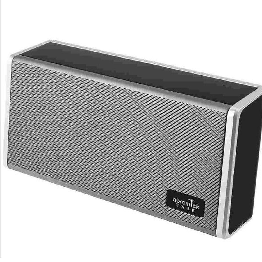 ФОТО loudspeaker Mini Portable Double Horns Touch  Remote Control Bluetooth Speaker TF NFC FM 10w speakers shock bass Lossless music