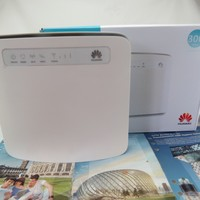 Huawei LOGO E5186s 61a LTE FDD 700 1800 2600Mhz TDD2300Mhz Cat6 300Mbps Mobile Gateway Router 4G