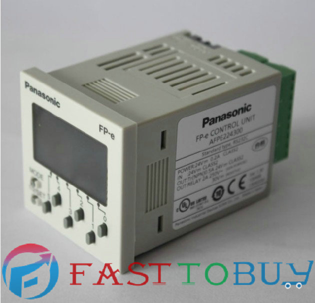 AFPE224300 process controller  temperature controller  and PLC in one unit  8 points input  6points output ультрабук dell latitude e7270 7270 9730 7270 9730