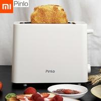 Original Xiaomi Youpin Mini Toaster Stainless Steel Bread Baking Machine Breakfast Sandwich Reheat Kitchen Toast Smart