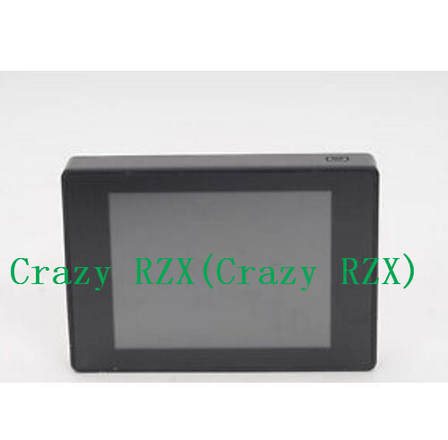 купить Original LCD External Touch Display Screen for GoPro Hero 3 3+ 4 BacPac ALCDB-4 Camera Monitor Part