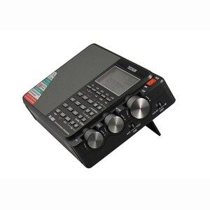 Image 4 - Tecsun/Desheng PL 880 Radio stéréo de réglage numérique portable pleine bande haute Performance avec Mode LW/SW/MW SSB PLL FM (64 108 mHz)