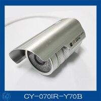 Sony ccd camera with 36pcs IR LED waterproof outdoor camera.CY 070IR Y70B