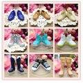 50 Pair/Lot Dolls Accessories Mix-Style Boyfriend Prince Ken Shoes Doll Shoes Boots
