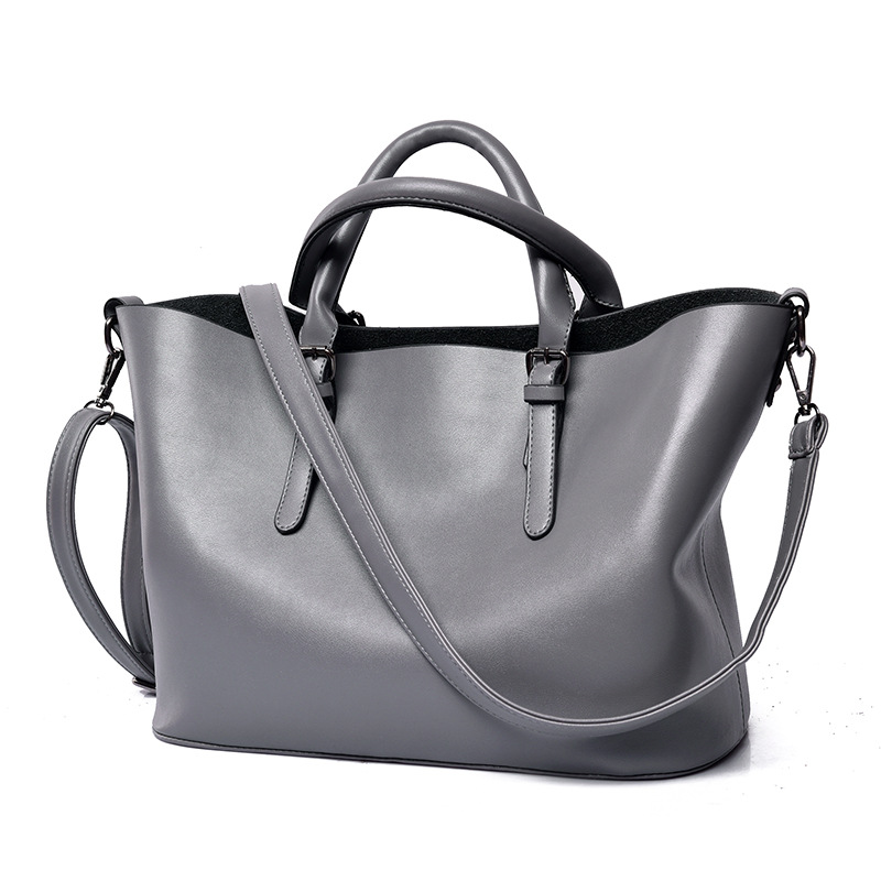 Bolso Mujer Negro Fashion Hobos Women Bag Ladies Brand Leather Handbags Casual Tote Bag Big Shoulder Bags For Woman 1v10134 new brand pu leather bags handbags women famous brands big women s casual tote bag spanish brand shoulder bag ladies bolso mujer