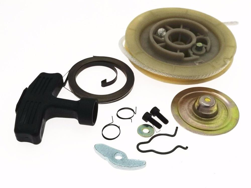 Recoil Pull Starter Repair Kits For HISUN 400CC 500CC 700CC ATV UTV PARTSRecoil Pull Starter Repair Kits For HISUN 400CC 500CC 700CC ATV UTV PARTS