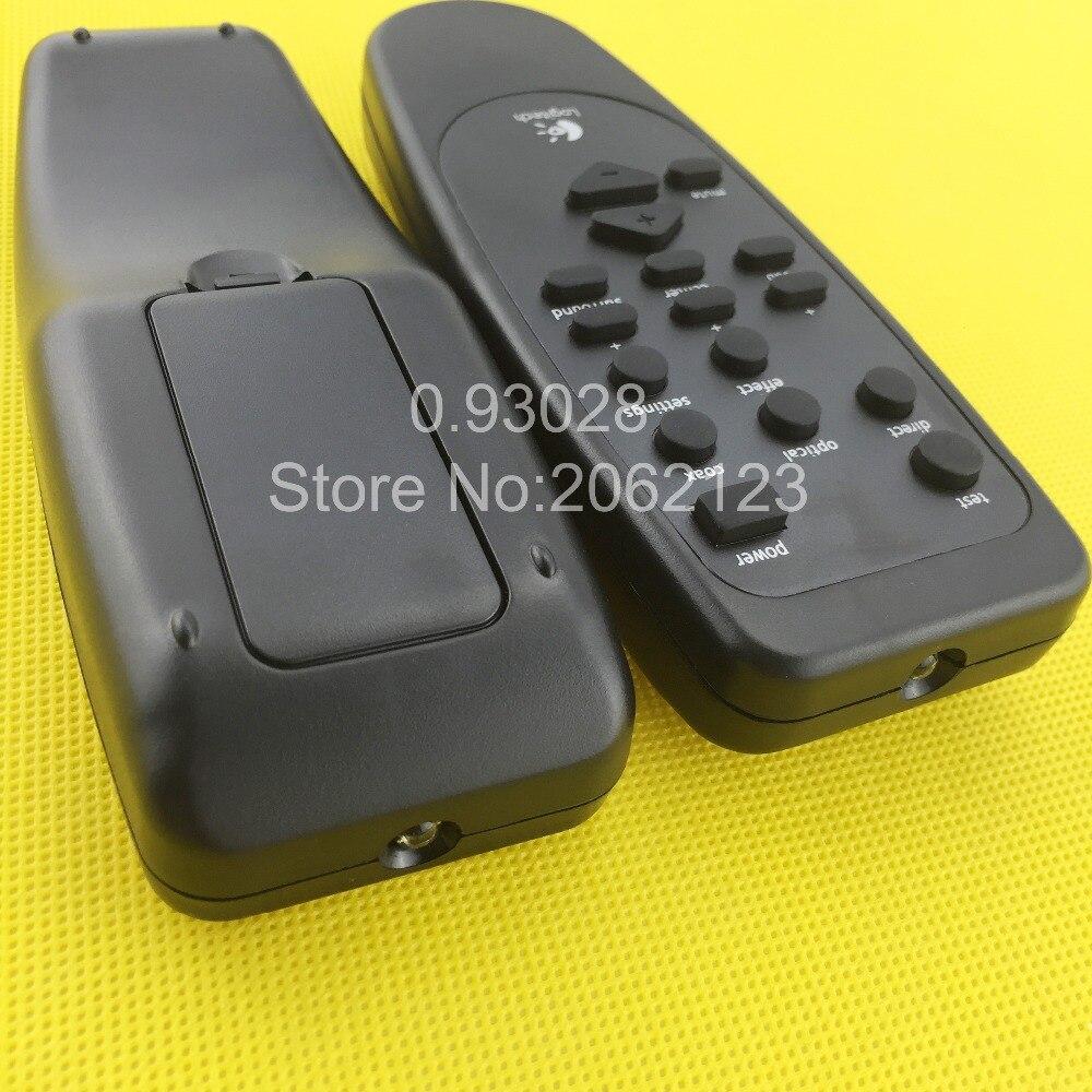 Onwijs Original] Remote Control for Logitech Z 5500 Z 680 Z 5400 Z 5450 OZ-27