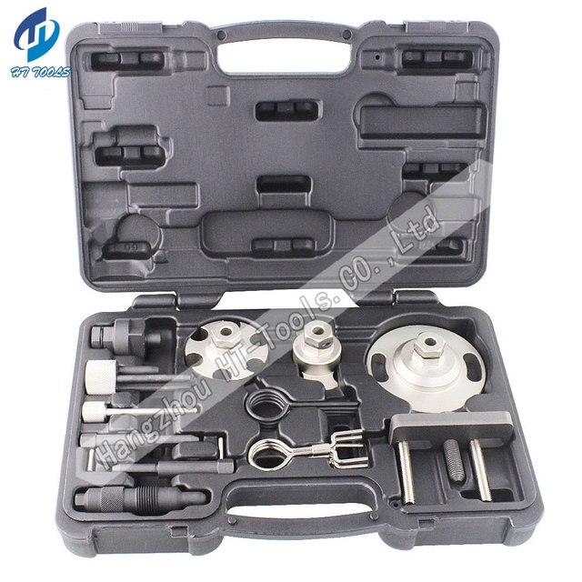 Engine Camshaft Timing Locking Tool Kit Set For AUDI A6L 2.7 3.0T V6 Engine And A4 Q5 4.0 4.2T V8 Diesel Engine