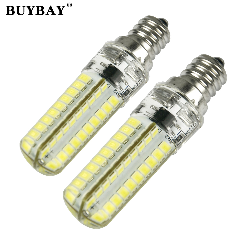 factory e12 led bulb warm whitewhite smd e12 led lamp 220v 230v led - E12 Led Bulb