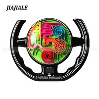 3D puzzle Ball With a timer sound Magic Intellect Ball educational toys Puzzle Balance IQ Logic Ability Game For Children adult