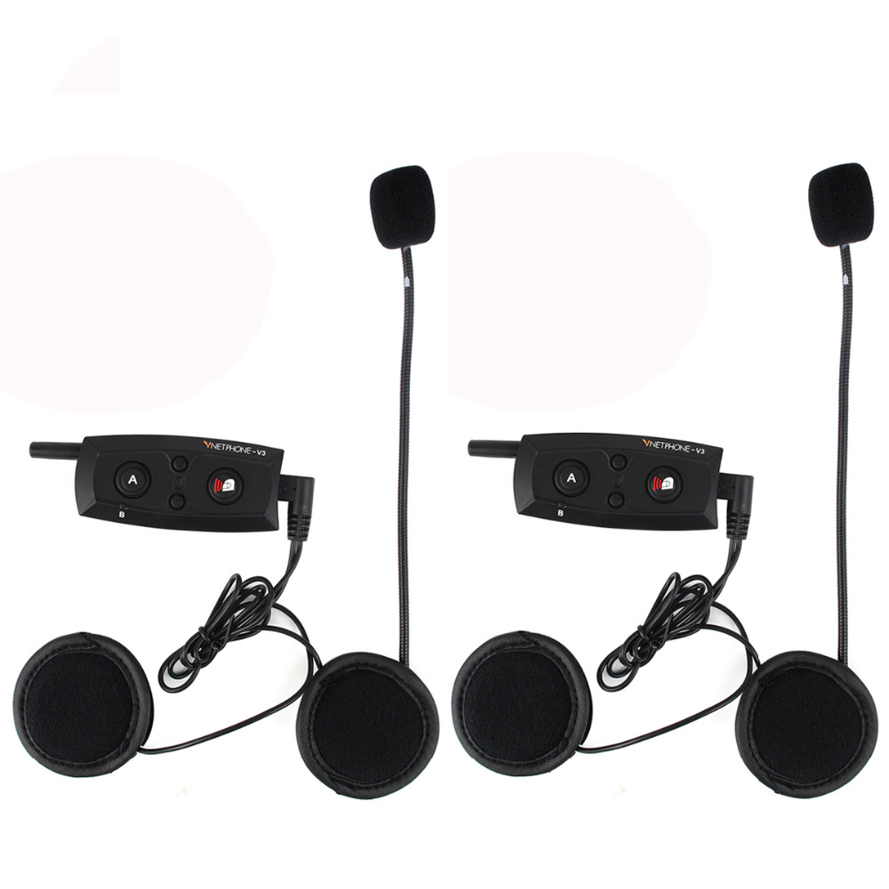 online buy wholesale wireless walkie talkie headset from. Black Bedroom Furniture Sets. Home Design Ideas