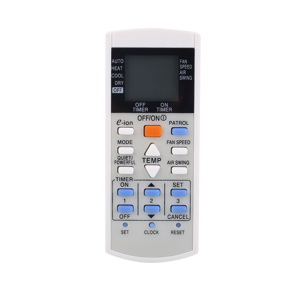 Air детали для кондиционеров для Panasonic CS-E21EKU CS-E9EKU CU-E12E A75C2913 A75C2913 дистанционный пульт