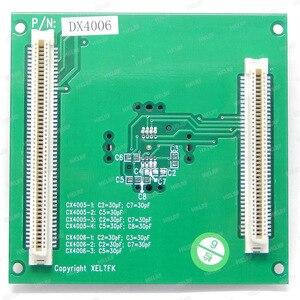 Image 4 - 100% Original nuevo XELTEK DX4006 DX4006 1 adaptador para 6100/6100N programador envío gratis