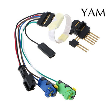 цена на Replacement Wire Cable For Renault Megane II Megane 2 Coupe Megane 2 Break Grantour Automobiles Car Lights Wire