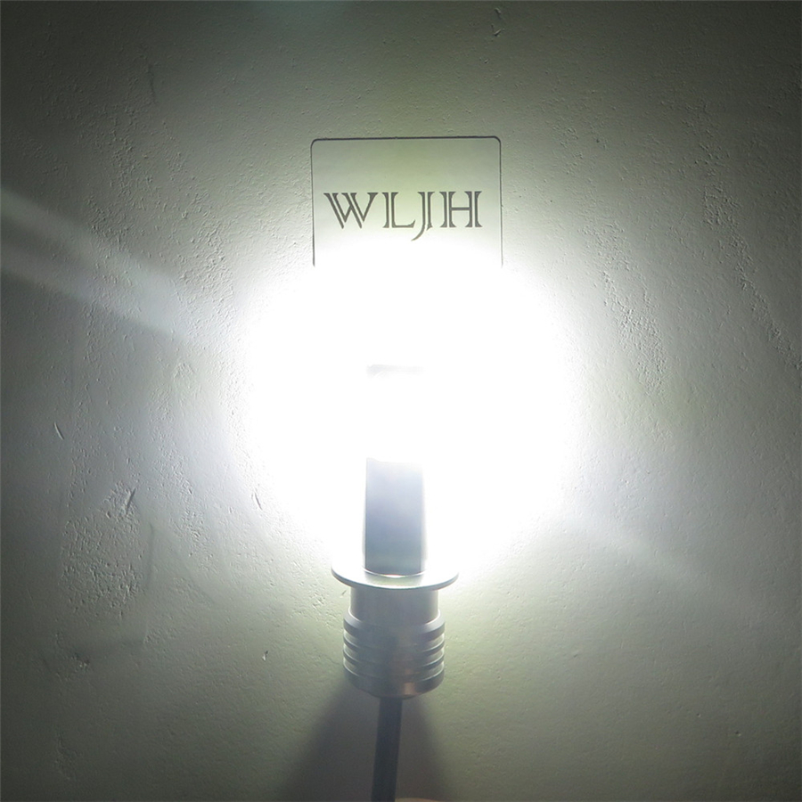 H1 Lâmpada LED 1000LM 72 w CSP