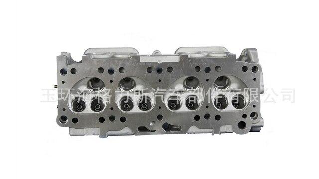 free shipping 2 0 2 2 sohc l4 8v f2 fe jk cylinder head for mazda rh aliexpress com Mazda of Santa Fe Mazda FD