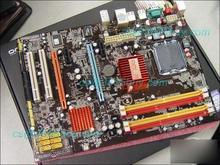 P45 p43s 775 needle quad-core motherboard ddr2 ddr3 p5ql