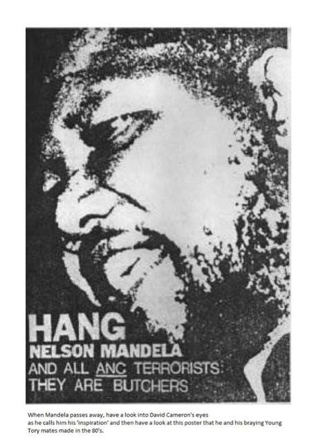 Apartheid south africa nelson mandela poster retro decorative diy wall sticker canvas paintings art home bar