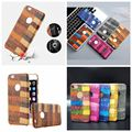 Luxury Cover Case For iPhone 7 6 6s for iPhone 7 6 6s Plus Crocodile PU Leather Cover Ultra Slim Hard PC Protective Mobile Phone