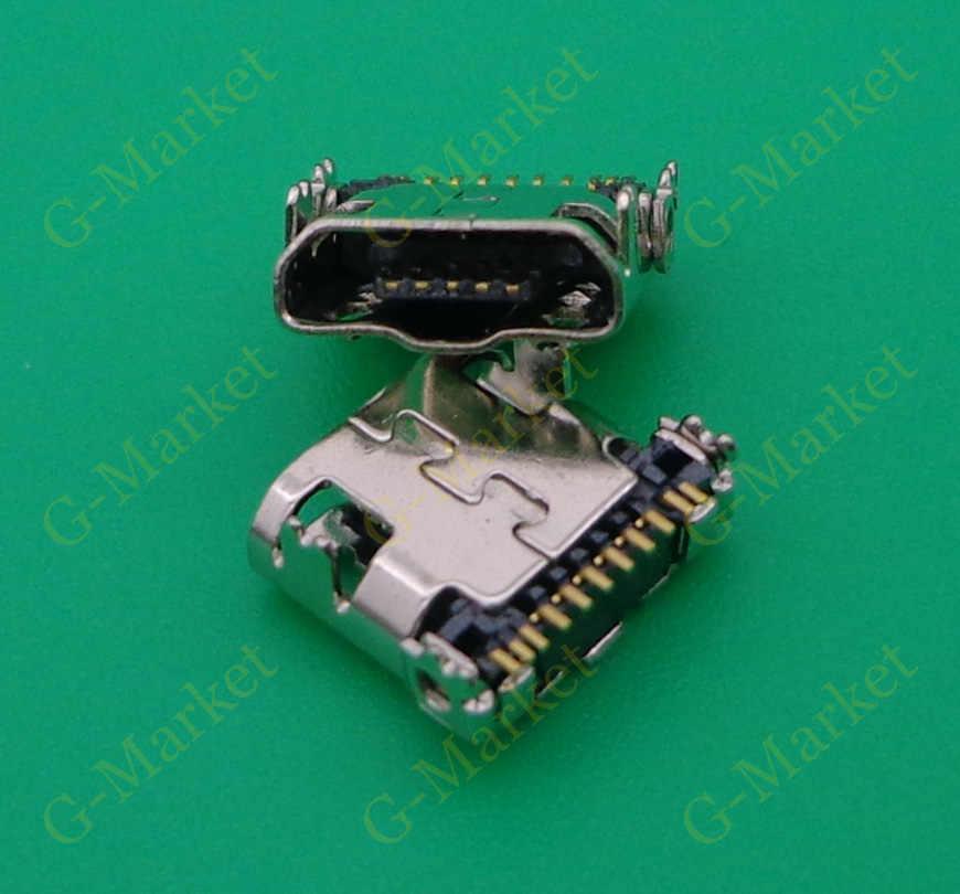 لسامسونج Note2 N7100 N7102 N7108 I9500 N719 S4 I9505 ميناء الشحن ، USB جاك ، المصغّر usb وصلة مرفاع USB التوصيل المقبس