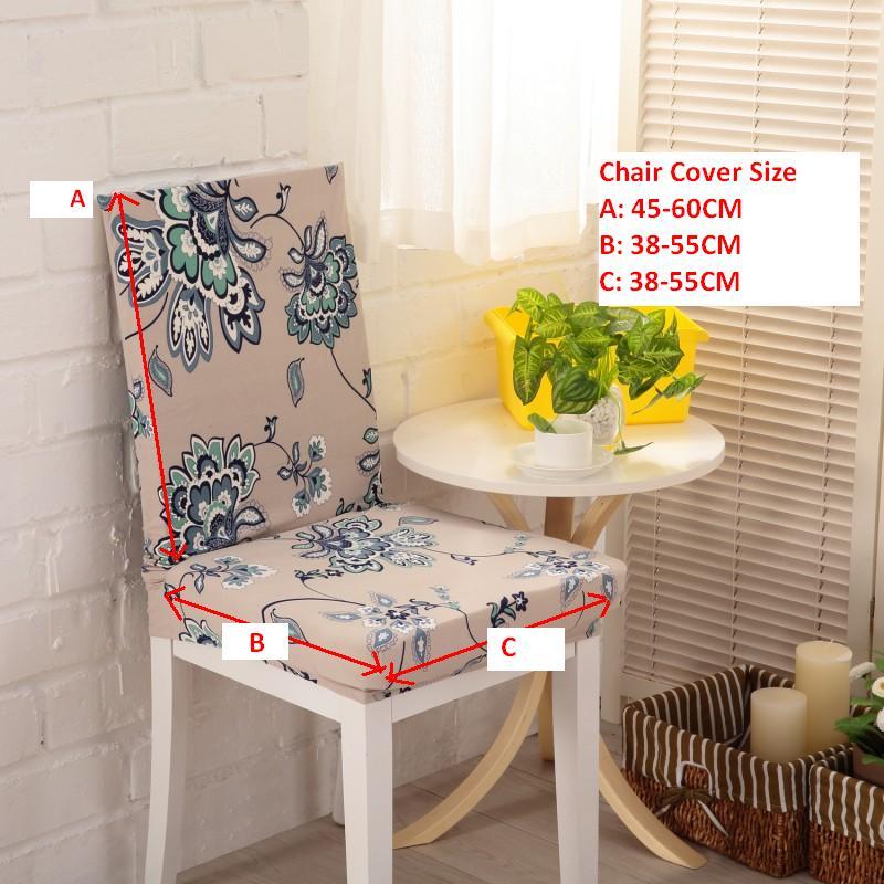 Novi dolazak spandex stolica prekriva super rastezljive kućice - Tekstil za kućanstvo - Foto 2