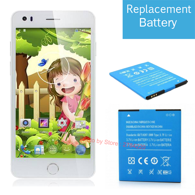 Mobile Phone Batteries 4000mah 100% New Replacement Phone Battery For Lenovo P90 Pro Bateria Batterie Baterij Cell Mobile Tool