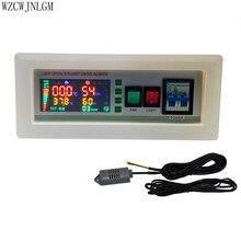 1 set Nieuwe Ontwerp Xm 18SD Incubator Controller Thermostaat Volautomatische En Multifunctionele Ei Incubator Controlesysteem