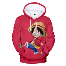 LUCKYFRIDAYF Kpop ONE PIECE 3D Fashion Soft Hoodies New Print Women/Men Warm Long Sleeve Sweatshirts Hoodie Clothing